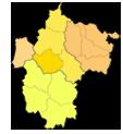 Champagne-Ardennes, Bourgogne, Lorraine, Seine et Marne
