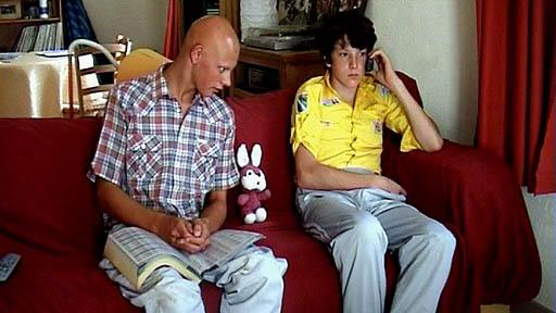 Les boulets cherchent John