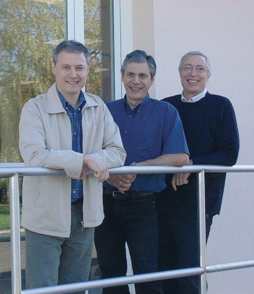 Les frères Tortora au service des métiers de bouches à Troyes dans l'Aube