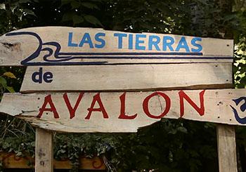 Las Tierras de Avalon