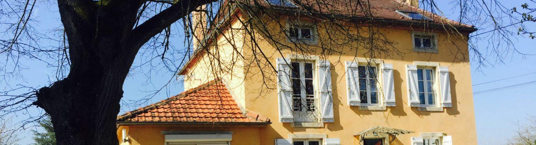 Les Tilleuls en Bourgogne