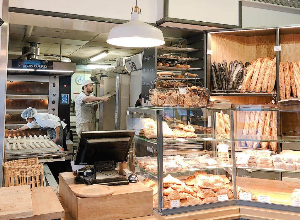 tortora materiel boulangerie troyes auxerre saint dizier