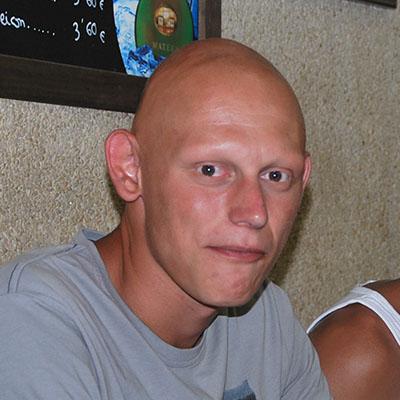 Baptiste Dartiguenave