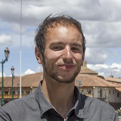 Pierre-Jean Perrin