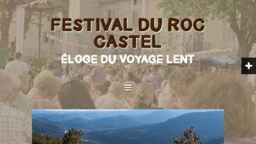 Festival Roc Castel