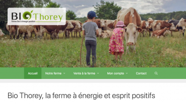 Bio Thorey